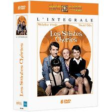 16603// LES SAINTES CHERIES L'INTEGRALE EN 6 DVD NEUF SOUS BLISTER SANS FOURREAU
