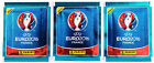 Panini EURO 2016 France - Set 3 packs Lidl marked Gratis Omaggio Regalo