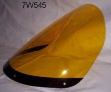 21 ASX Windshield - Yellow Tint