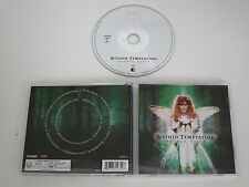 WITHIN TEMPTATION/MOTHER EARTH(SUPERSONIC-GUN 82876 51935 2) CD ALBUM
