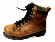 Prospector St. Anne Authentic Women's  Hiker Ankle Boots Size 7 US.
