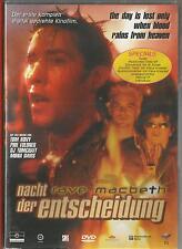 DVD - Rave Macbeth - Nacht der Entscheidung / #9067