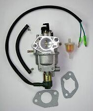 Honda EM5000SX EM7000is EM6500GP EU6500i Generator Carburetor Carb. USA SELLER!!