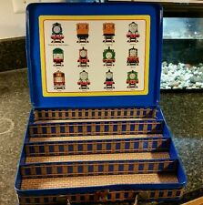 Thomas the Tank Engine & Friends Tin Carry Case by Learning Curve