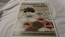 Warfighter 101:  Movement to Contact -- NEW