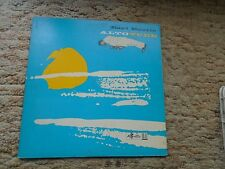 Earl Bostic Alto Tude King Records 395-515 Black Label Mono