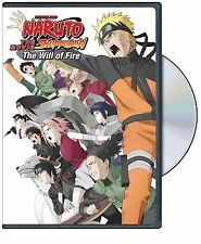 Naruto Shippuden Complete All Film 1-7 DVD Set Anime Collection Bundle Ninja Lot