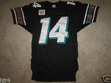 Hunkie Cooper #14 Arizona Rattlers Arena League AFL Game Wilson Jersey 40
