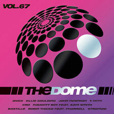 The Dome Vol.67 (2013) - Doppel CD - NEU