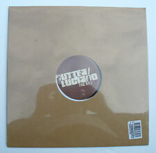 """DISQUE VYNIL 33 TOUR NUTTEA LUCIANO """"THE KEY"""""""