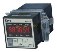 NEW Koyo counter KC01-6WR good in condition for industry use