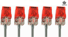 5PCS PL-05N/2 Inductive Proximity Sensor Switch NPN NO for FOTEK