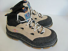 The ART D.A.S.  Lace Up Hiking Trail Boots,  Men's 7, Euro 40 Spain  Marten