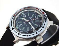 Vostok Amphibia diver watch orologio russo 420640