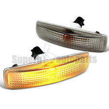 2006-2009 Land Rover Range Rover Sport Side Marker Fender Lights Smoke