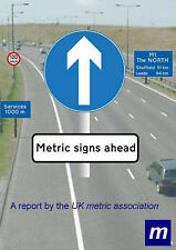 Metric Signs Ahead: The Case for Converting Road Signs to Metric Units