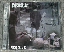 """OPAQUE """"Resolve"""" CD (Root Of All Evil Records 2002) US Import CD Death Metal"""