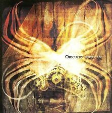 Verbia Daemonicus by Obscurus Advocam (CD, Feb-2007, Southern Lord Records)