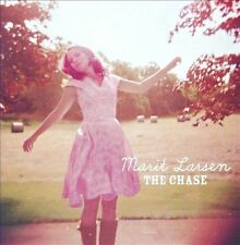 Chase by Marit Larsen (CD, May-2009, EMI)