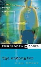 The Encounter (Forbidden Doors, Book 6)-ExLibrary