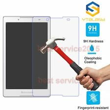 9H+ Tempered Glass Film Cover Screen Protector For Lenovo Tab3 8 (TB3-850F/M) 8""