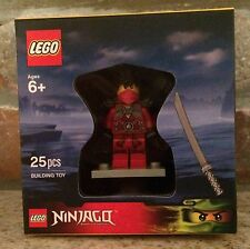 2015 LEGO Kai from Minifigure Gift Set (Target Exclusive) 50040770  *Kai Only*
