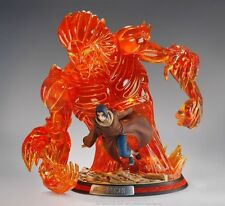 A NARUTO Uchiha Itachi Susanoo Resin statue GK Figure (tsume Copy of production)