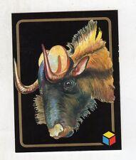 figurina card - AMICI DEL CUORE  - numero 26 GNU