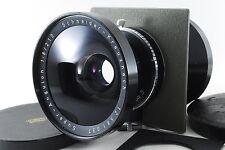 [RARE] Schneider Super Angulon 210mm F8 Lens 210/8 (164393-R1081)