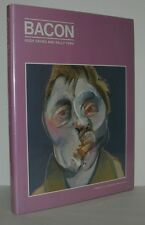 FRANCIS BACON Illustrated - Davies, Hugh - First Edition 1st Printing