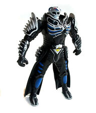 "Power Rangers Wildforce LUNAR WOLF transforming  5"" toy action figure"