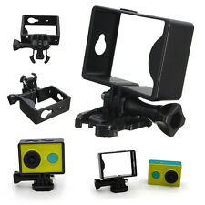 Border Frame Mount Protective Housing Case For Xiaomi XiaoYi Yi Action Camera