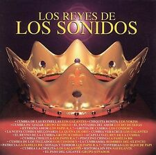 Reyes De Los Sonidos By Various Artists