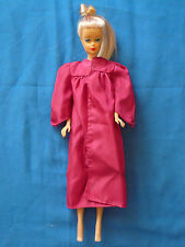 """Graduation Gown/Robe made for Barbie ~ Fits 11-12"""" Teen Fashion Dolls ~ No Doll"""