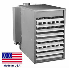 UNIT HEATER - Commercial/Industrial - Fan Forced - Natural Gas - 175,000 BTU