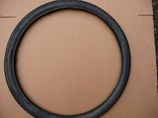 CARRIER BIKE/CYCLE TYRE 26X2X1 3/4 ALL BLACK NEW.