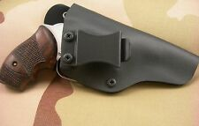"Smith and Wesson, S&W J Frame / Model 60 with a 3"" Barrel, IWB Holster, S & W"