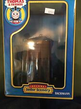 Bachmann Trains H O Thomas the Tank Engine - Water Tower 45232