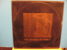 Sisters of Mercy - Alice / Floorshow - Free UK post