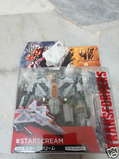 Transformers 4 AOE Movie 4 Deluxe Movie Advance AD10 Starscream Takara MISB