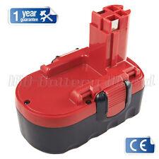 1.3Ah 18V Drill battery for Bosch 2607335278 2607335535 2607335536 PSR 18 VE-2