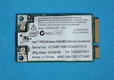 Original HP 940 945 960 965 Laptop Wireless Network Card 3945ABG Mini PCI-E