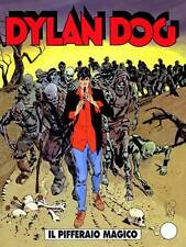 BdM - Dylan Dog n¡ 210, IL PIFFERAIO MAGICO, da Edicola, Marzo 2004 originale