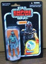 STAR WARS EMPIRE STRIKES BACK VINTAGE COLLECTION BOBA FETT NEW ON CARD #sw-437