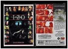 Izo - Takashi Miike (Brand New 2-Disc Set, Special Edition)