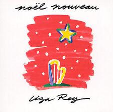 Rey, Liza Noel Nouveau CD