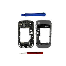 Original Grey Midplate + Chassis/Middle Frame/Housing For Blackberry Curve 8520