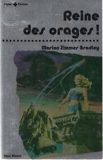 Reine des orages.Marion Zimmer BRADLEY. Super fiction  N° 10.  SF7
