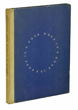 The World is Round ~ GERTRUDE STEIN ~ First Edition 1st Printing 1939 Hardcover