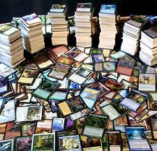 Lotto Magic 500 COMUNI Common Lot Collezione Collection Cube Draft Commons Sale